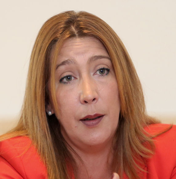 Daniela Macías