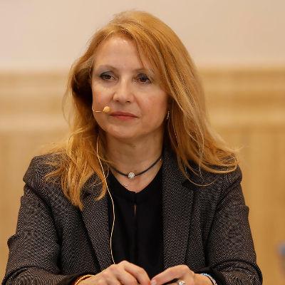 Raquel Azcárraga Bonilla