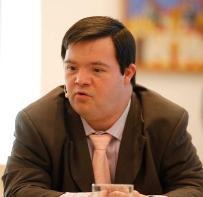 David Luna del Barco