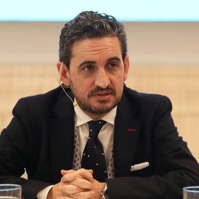 Daniel Restrepo