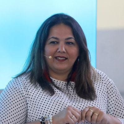 Dolores Cruz Becerra