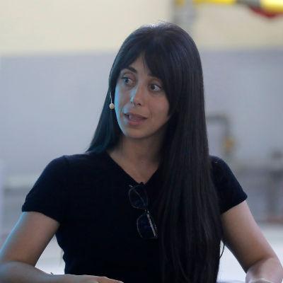 Marta Gago